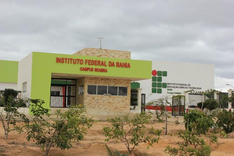 IFBA_Campus Seabra_Fachada_FotoMarivaldo Oliveira.JPG