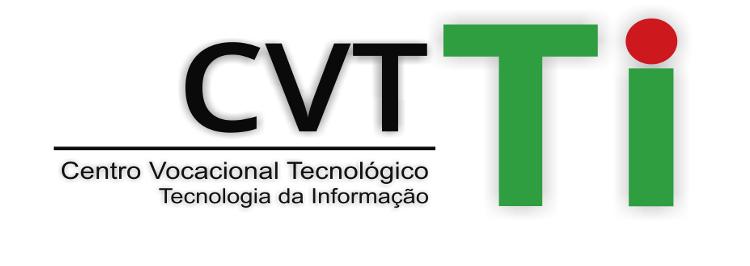Visite o site do CVT TI!