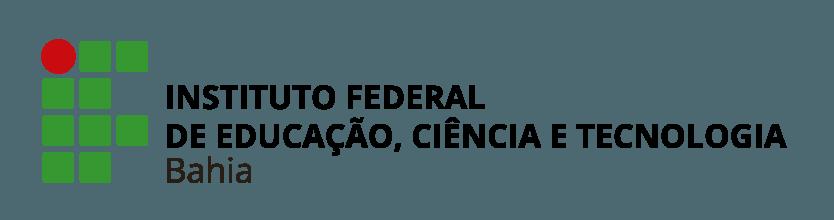 marca IFBA Instituto federal de educação, ciência e tecnologia Bahia