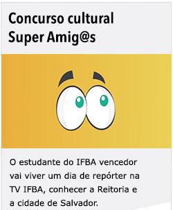 Concurso cultural Super Amig@s
