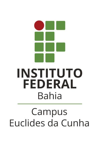 Identidade visual campus Euclides da Cunha