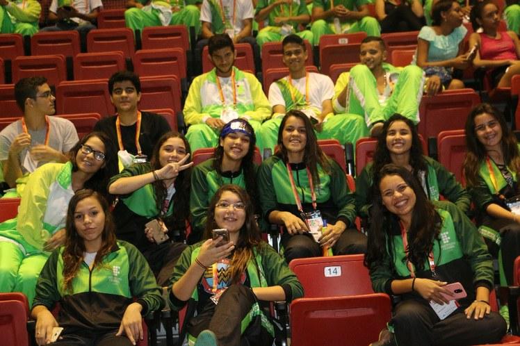 Delegação do ICFE