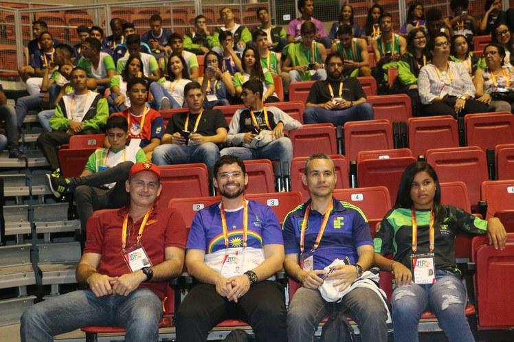 Delegação do IFPE