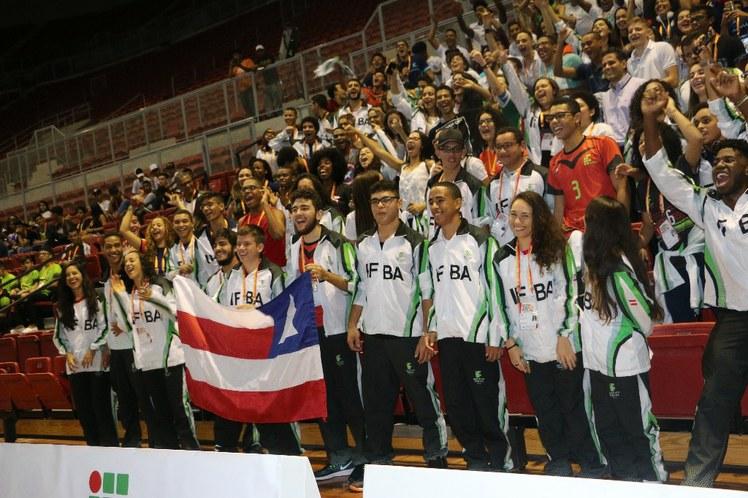 Delegação do IFBA