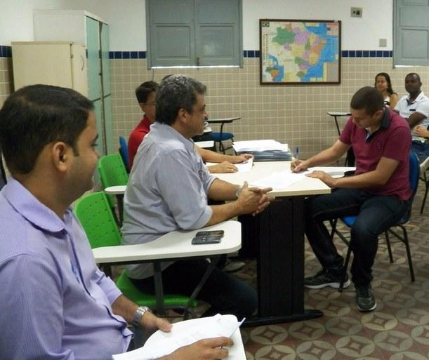 Posse servidores IFBA 07/11/2014-2