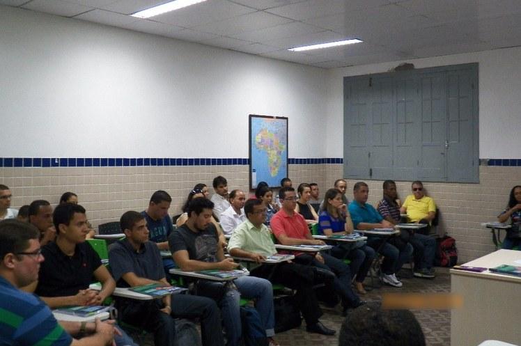 Posse servidores IFBA 17/10/2014-E