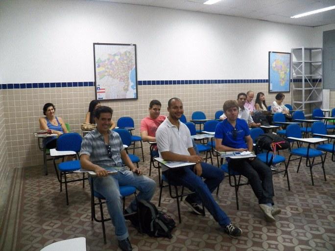 Posse servidores IFBA 28/11/2014-2