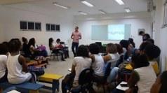 Terceira edição do projeto Prata da Casa, no campus Camaçari