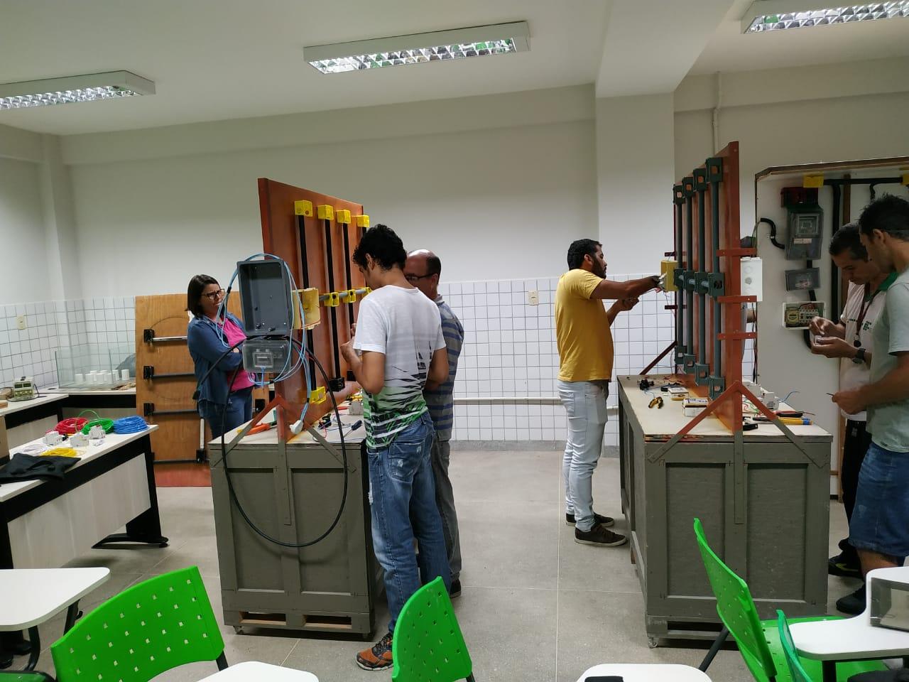 FIC - Eletricidade Residencial 08