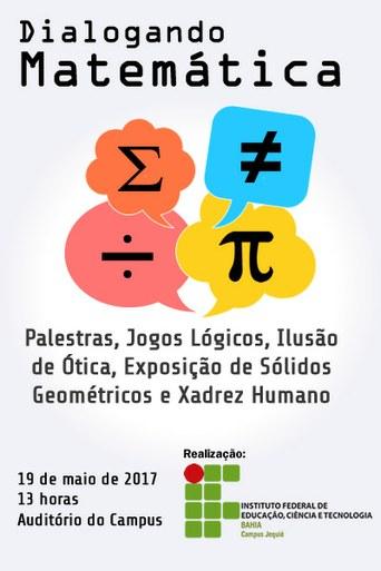 Dialogando Matemática