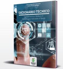 Dicionário - Tecnologias aplicadas à Saúde