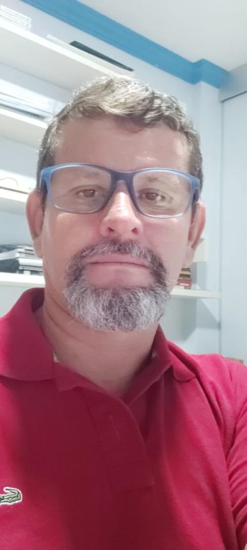 Francisco_coordenador da Linter_porto seguro