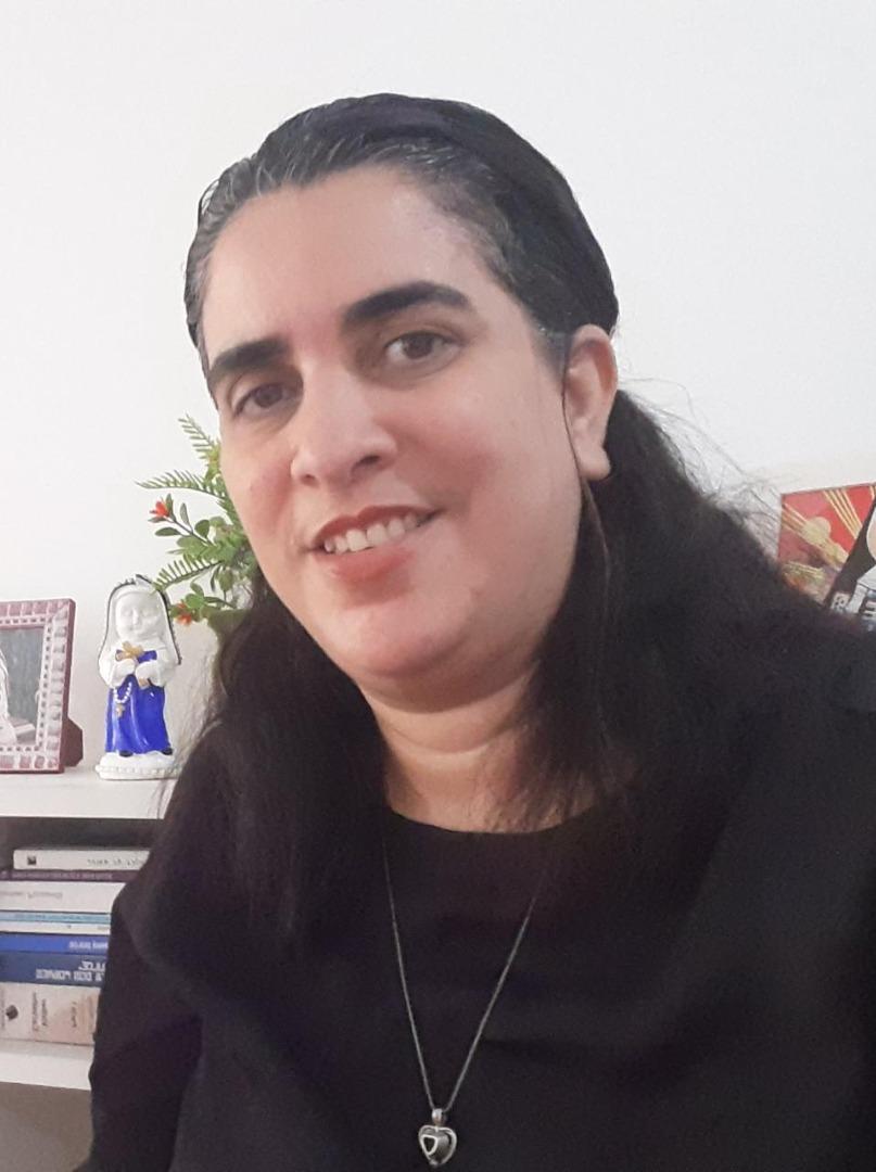 Sheila Weber - Auditoria Interna