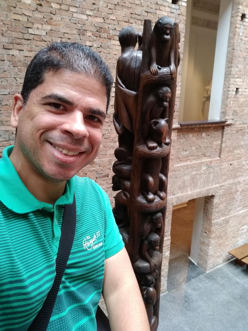 Vicente Miranda - MEET - Jequié